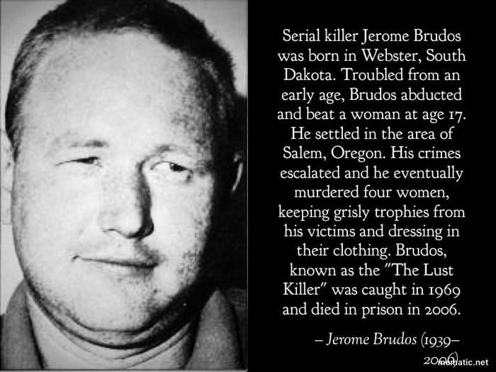 Serial killer post 13 | True Crime | Famous serial killers, Serial
