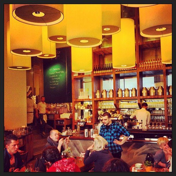 Café.Restaurant Halle in Wien, Wien