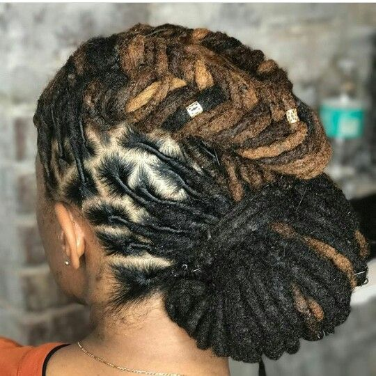 dreadlock styles for long hair 215 best images about loc updos on loc 2282 | 60af8b5e0f56a2d941042892907da1d5