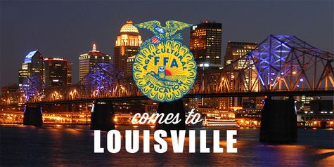 FFA National Convention 2014 | 2014 national ffa convention and expo we ll see you at the 2014 ...