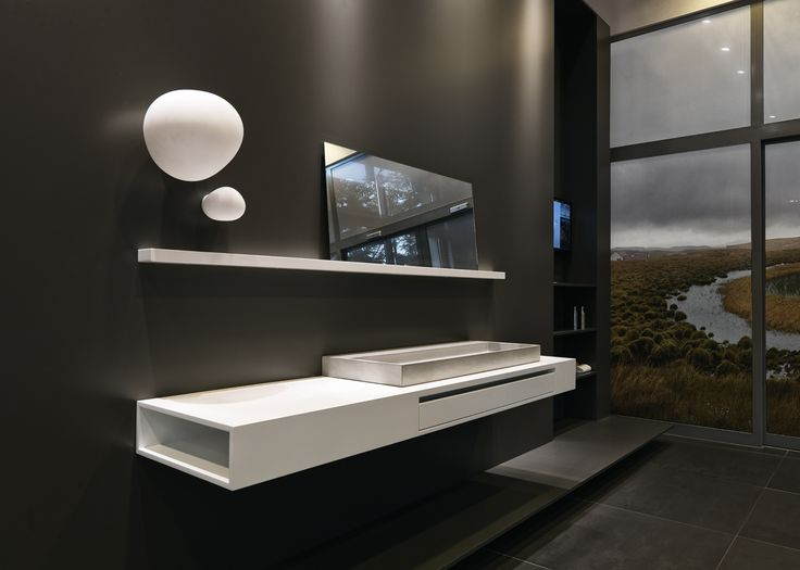 Badkamer Design Award : findings clou bath findings design badkamer ...