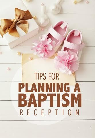 Planning the celebration that follows any religious ceremony can feel like a big job!  After all, religious milestones such as a baptism usually only happen once in a lifetime. Plus, loved ones come from far away to join in the special day and...