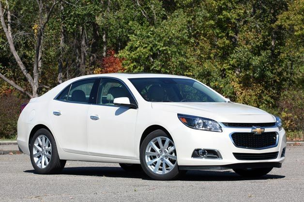 2014 Chevy Malibu, Buick LaCrosse recalled over brake mix-up - http://www.justcarnews.com/2014-chevy-malibu-buick-lacrosse-recalled-over-brake-mix-up.html