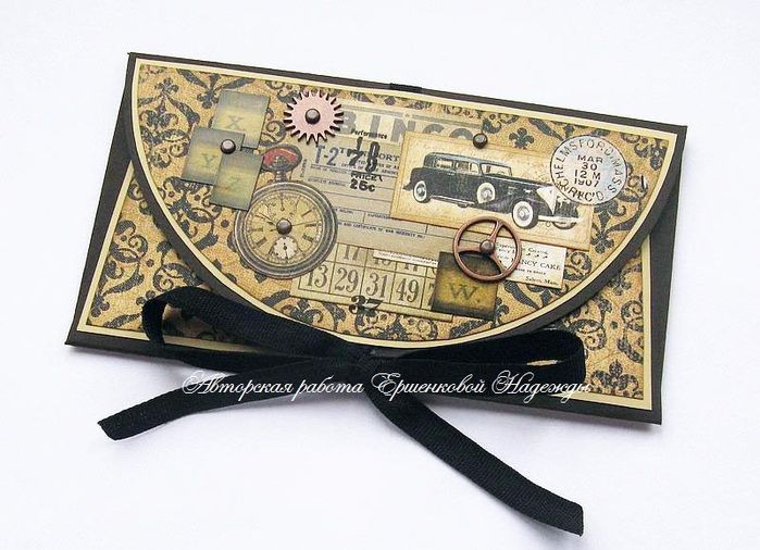 конверты для денег - Поиск в Google