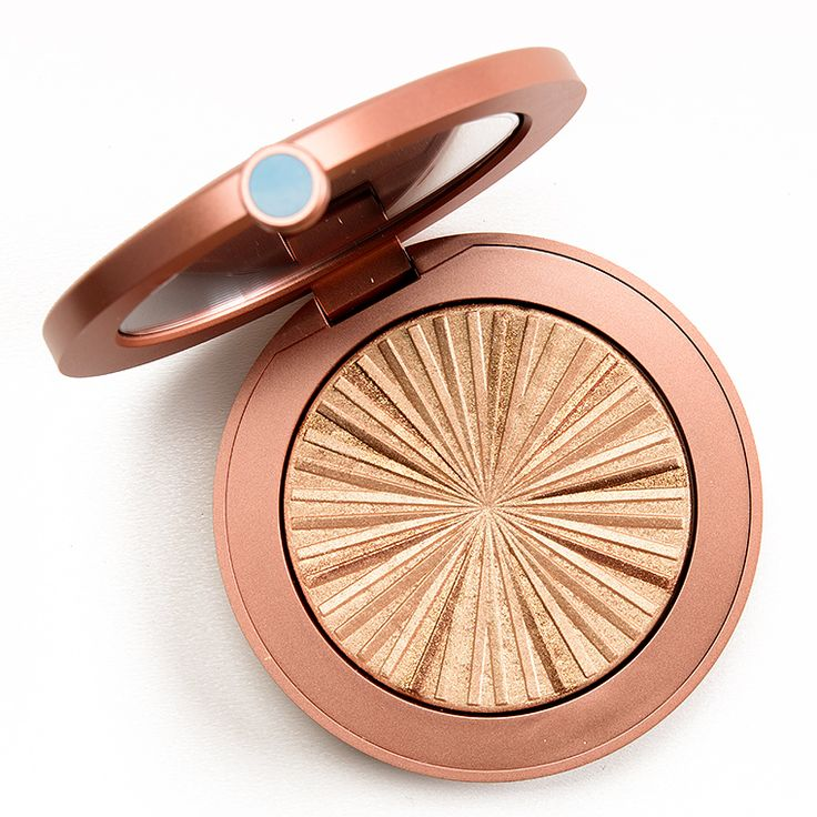 Estee Lauder Heat Wave Illuminating Powder Gelee Review, Photos, Swatches