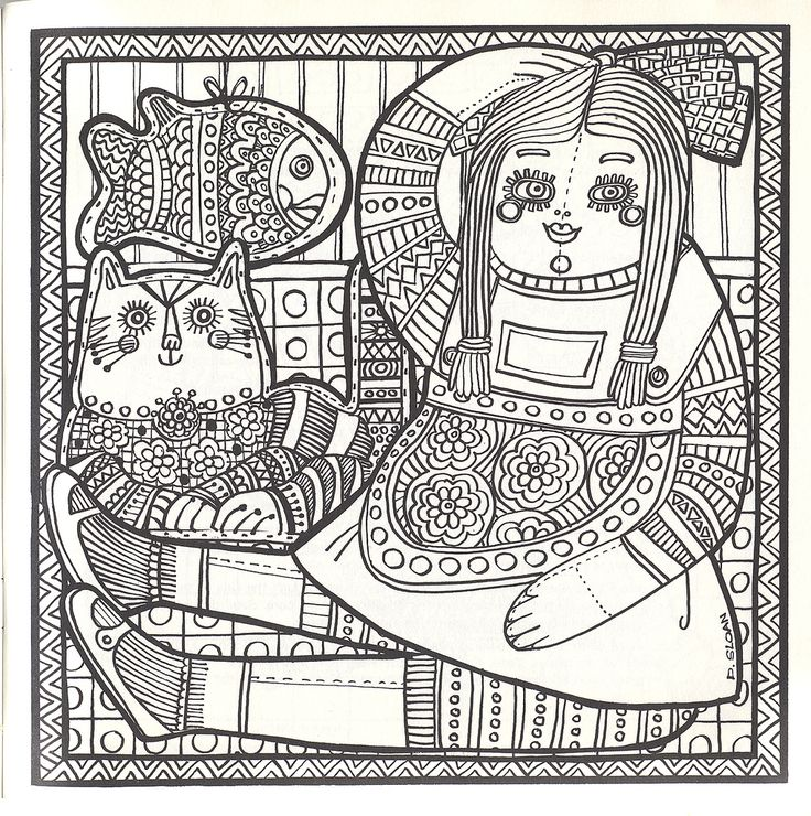 Fat Cats Craft Book Written By Karen Whyte Illustrated Donna Sloanby