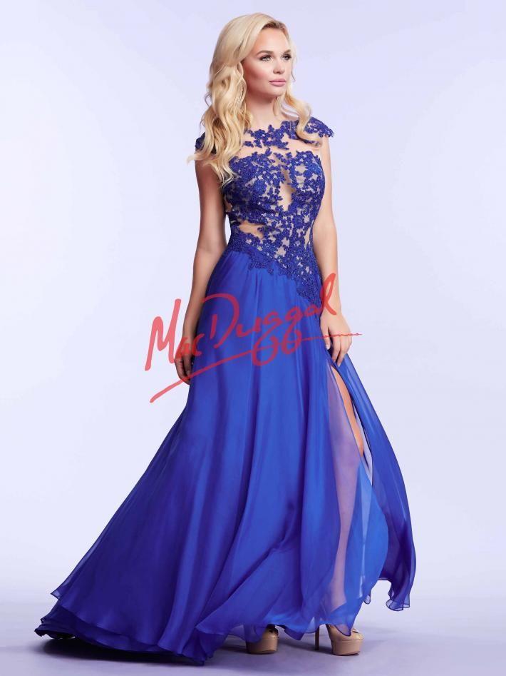 Mac Duggal Coral Prom Dresses – fashion dresses
