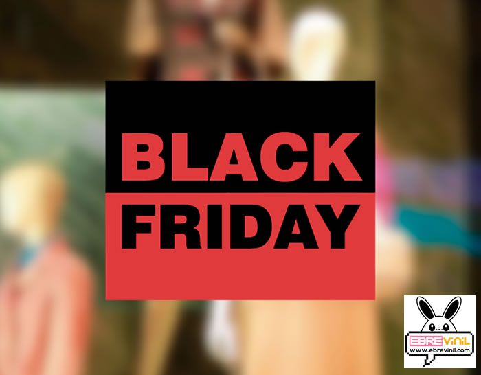 adhesivos vinilo escaparates black friday