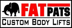 Custom made body lifts for toyota trucks and SUVs