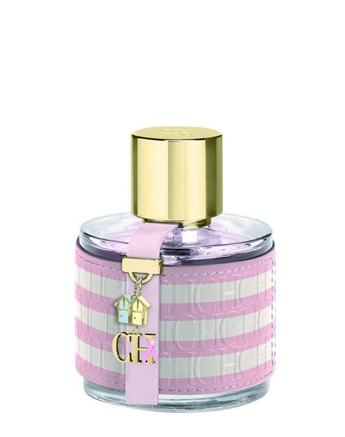 CAROLINA HERRERA CH Marine Eau de Toilette Limited Edition 100 ml. - Christmas Gifts for Her - Spain @ your fingertips (€99.00) - Svpply