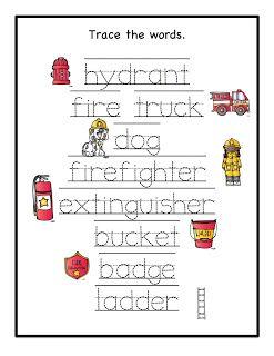 25+ best ideas about Preschool fire safety on Pinterest   Safety ...