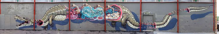 "https://flic.kr/p/bUt51W | Nychos @ Paris (close by) - Mai 2012 | Nychos @ Paris (close by) - Mai 2012     More graffiti pictures on <a href=""http://www.unoeilquitraine.fr/"" rel=""nofollow"">Un oeil qui traîne… / On the look out…</a>"