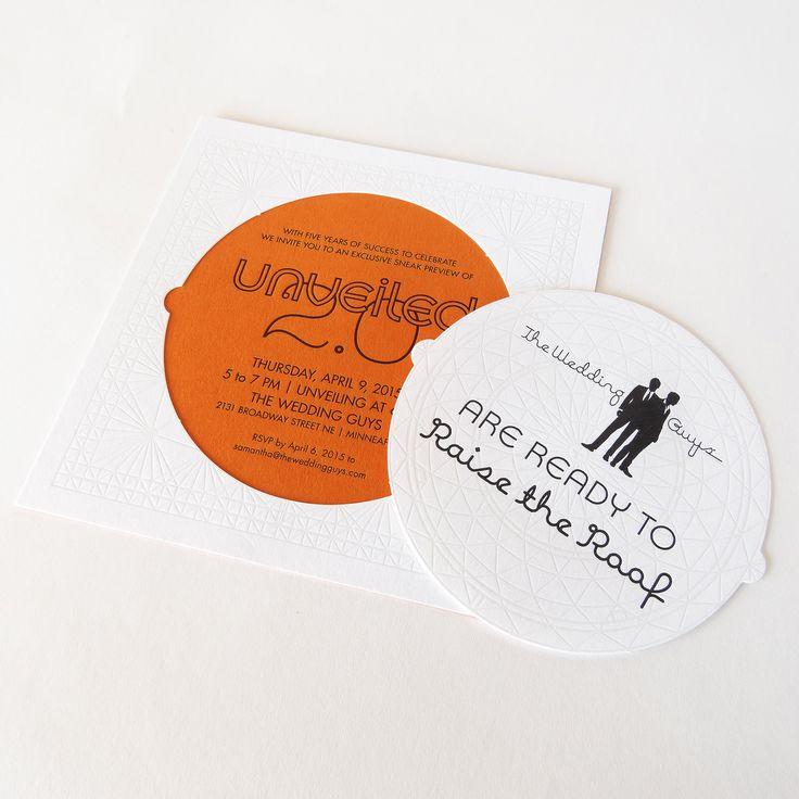 16 best Spark Business Invites images on Pinterest Invites - invitation unveiling