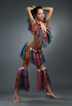 Afrikaanse dans