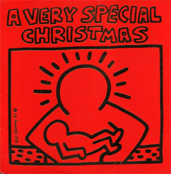 Various - A Very Special Christmas (Vinyl, LP) at Discogs  1987/compilation