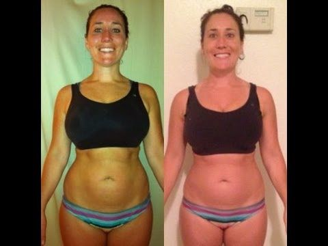 Insanity Workout RESULTS Day 30 PICS! - Insanity Workout #insanityworkout #fitness #insanity