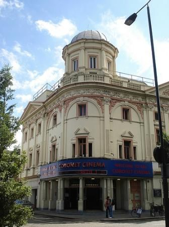 Coronet Cinema, Notting Hill Gate