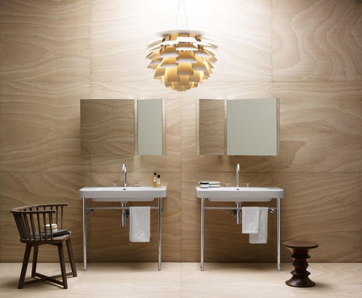 Ceramic Bathroom Tulip - Ceramic Sanitary   Azzurra Ceramica S.p.A.