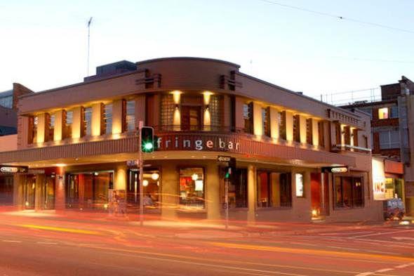 Fringe Bar Paddington