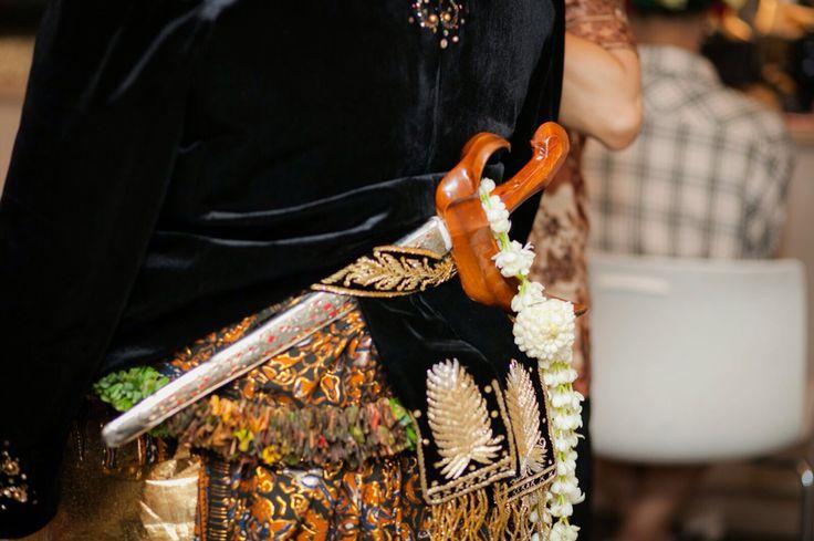 Javanese Groom