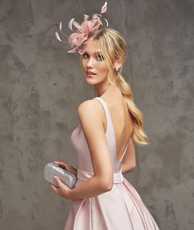 FEBE, Wedding Dress 2016