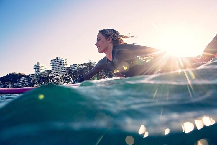 Check out our Surf clothing here! http://ift.tt/1T8lUJC Those ocean views #babeswithboards : @mxmsurfphoto : @casswood_