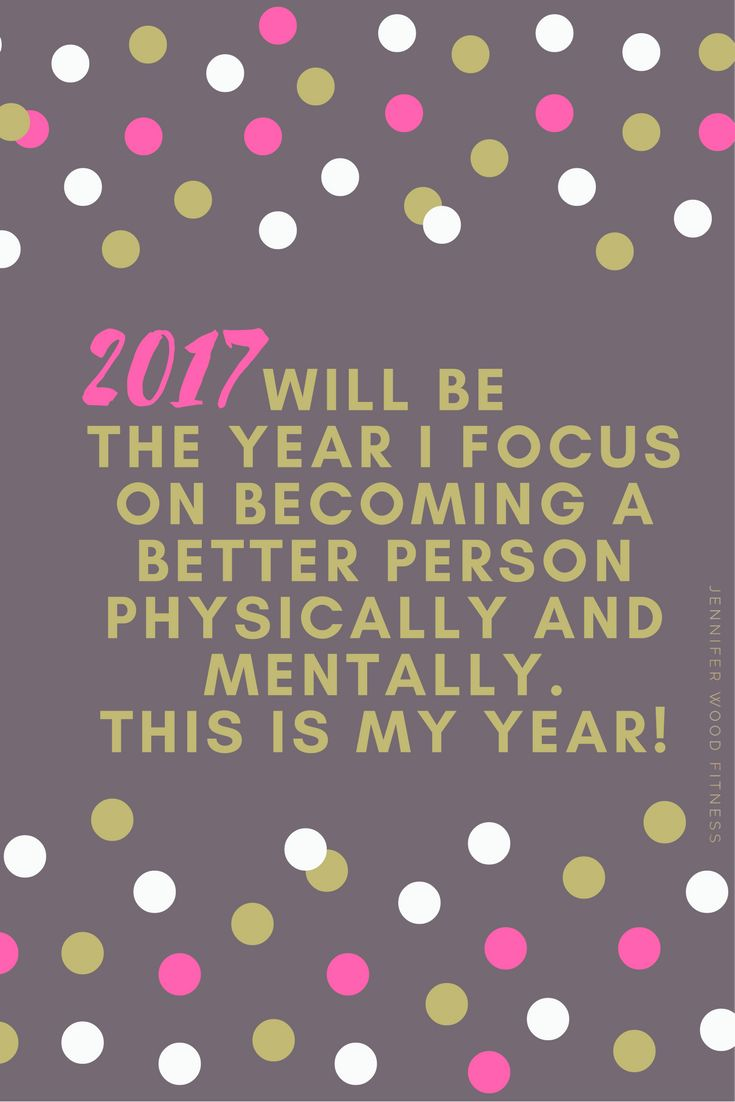 2017 will be the year i focus on becoming a better person physically and mentally. #fitness #health #happiness