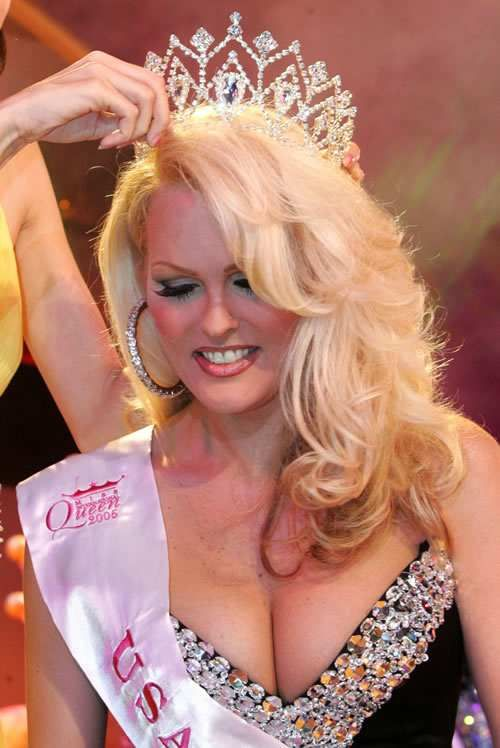 Tiffany's second annual beauty pageant for transsexuals Miss International Queen 2005 was held in the glowing centre of the she-male universe, Pattaya, Thailand on the last weekend of October. The…