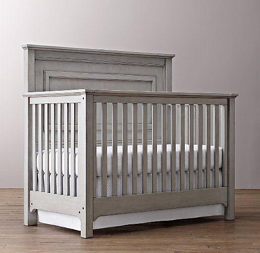 Pottery Barn Furniture Repair Kit: Marlowe Conversion Crib