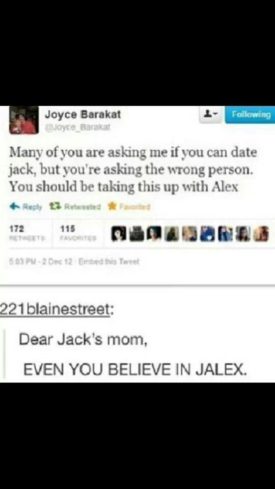 EVERYONE SHIPS JALEX