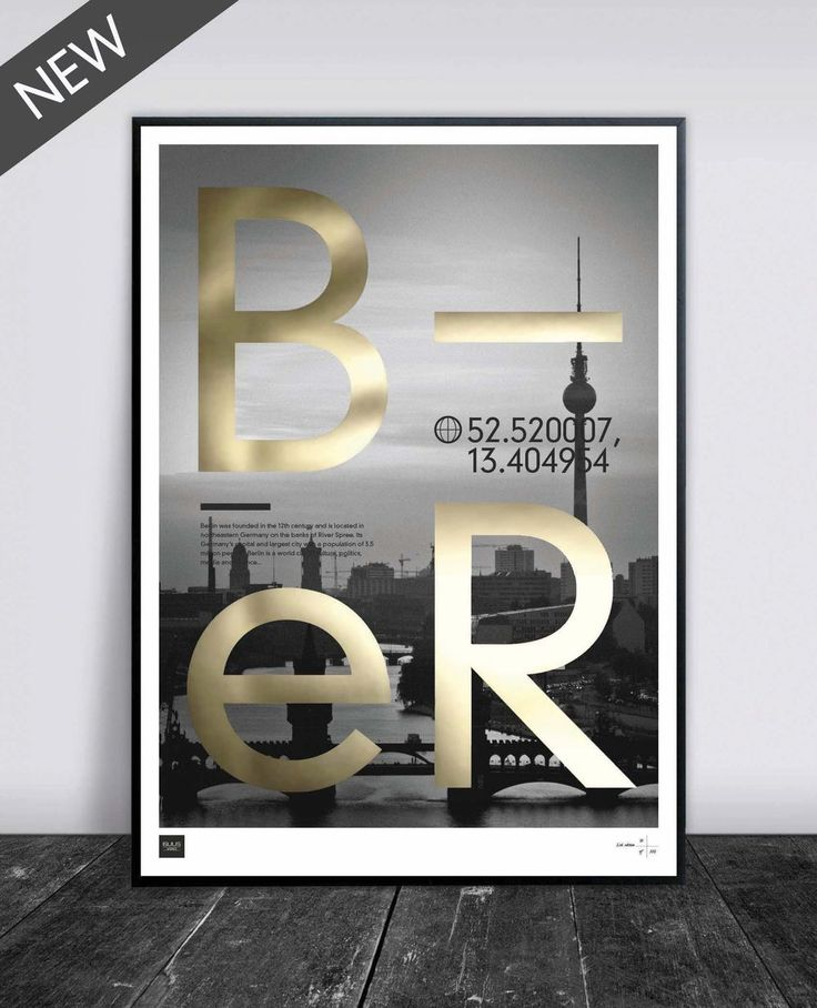 BERLIN GOLD/BRASS 50 X 70 CM via Buus Works. Click on the image to see more!