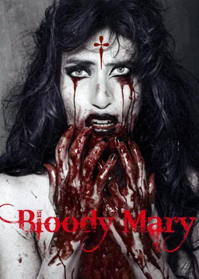 66 best Bloody Mary images on Pinterest | Halloween costumes ...
