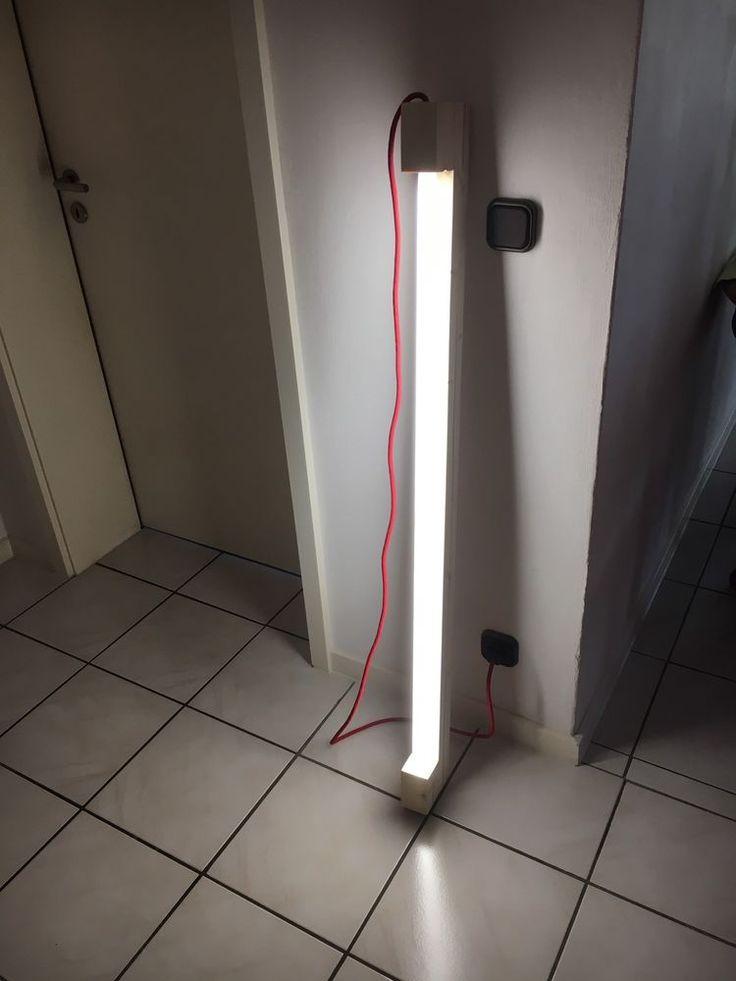 Superb led lampe deckenleuchte Holz Design Osram Pendelleuchte Loft H ngelampe