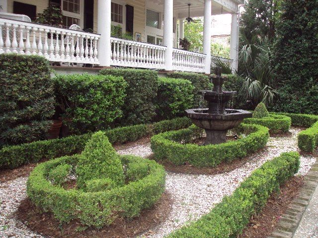 19 Best Images About Formal Gardens On Pinterest | Gardens