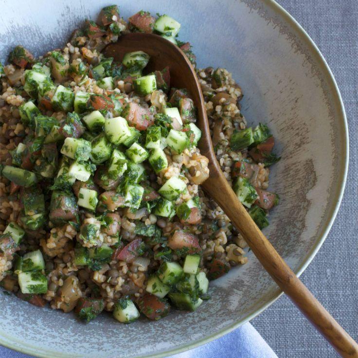 shoes bulgur Eggplant  tennis and salad lentil  amazon