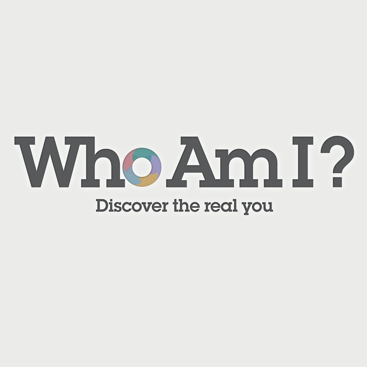 Who Am I? Personality Test. I believed it to be QUITE accurate!