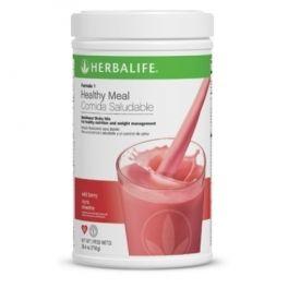 ~Formula 1 Wild Berry~ Herbalife Formula 1 Shake Mix wild berry flavor (Herbalife Flavors)