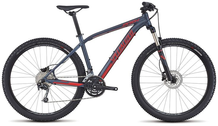 Specialized Pitch Comp - 2017 - 27,5 Zoll - Diamant