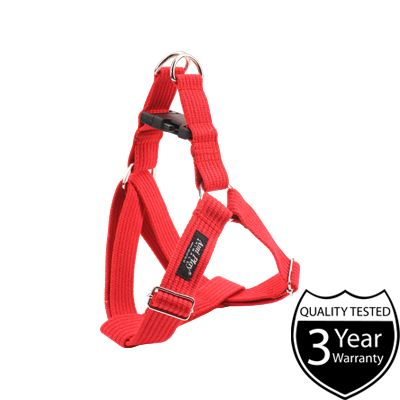 Ami Play Cotton Adjustable Harness - GorPets