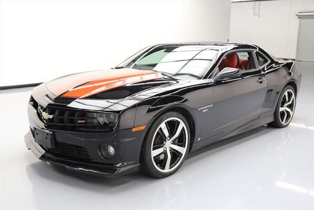 Cool Great 2010 Chevrolet Camaro SS Coupe 2-Door 2010 CHEVY CAMARO 2SS RS 6-SPD HTD LEATHER 21'S 55K MI #115967 Texas Direct Auto 2017/2018 Check more at http://24auto.ga/2017/great-2010-chevrolet-camaro-ss-coupe-2-door-2010-chevy-camaro-2ss-rs-6-spd-htd-leather-21s-55k-mi-115967-texas-direct-auto-20172018/