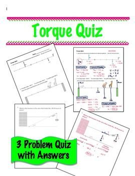 Physics quiz questions and answers pdf