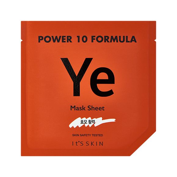 Power 10 Formula YE Маска тканевая с дрожжевым экстрактом, 200.00 руб.   Тканевая маска с энергией экстракта дрожжей для уставшей кожи лица.    Тканевая маска из плотной мягкой микроволоконной ткани, пропитаннойcилой 10 высокообогащенных эссенций, каждый день снимает беспокойства Вашей кожи, подходит для каждого типа кожи.  По сравнению с обычным волокном, в 150 раз более тонкое микроволокно (1.51 микрон) маски плотно прилегает к коже, эффективно передает все полезные качества…