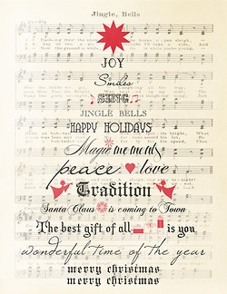 Printable -- Music
