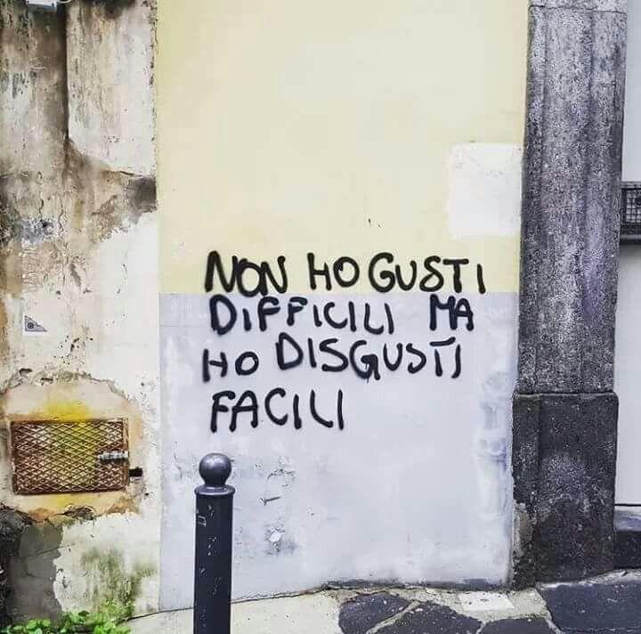 Street wisdom