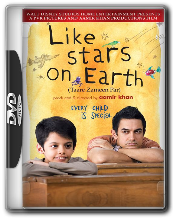 Like Stars on Earth 2007 DVDRiP XViD  For more Updates - http://goo.gl/TrrvQt