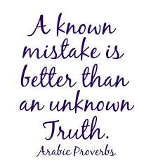 Arabic proverbs - Google Search