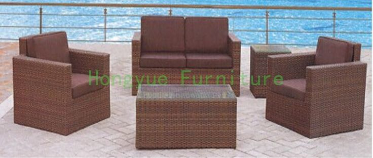 (350.00$)  Watch more here - http://aij3s.worlditems.win/all/product.php?id=32644655226 - Rattan garden sofa set,outdoor sofa set furniture