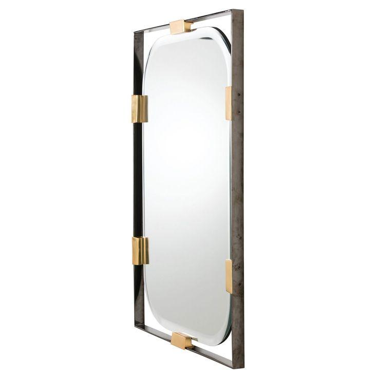 Best 25 Modern Bathroom Mirrors Ideas On Pinterest