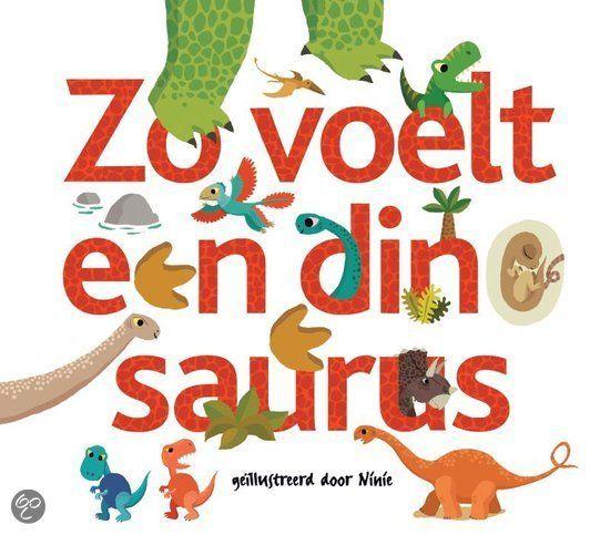 Weet jij of een microraptor veren heeft? Weet jij wat een diplodocus het liefst eet? Ga je mee naar de dino's? Sla dit boek maar open en ze komen allemaal voorbij. Je leert wat de grootste dinosaurus is, en wat de allergevaarlijkste, wat dinosaurussen eten, en... je kunt ze zelfs voelen!
