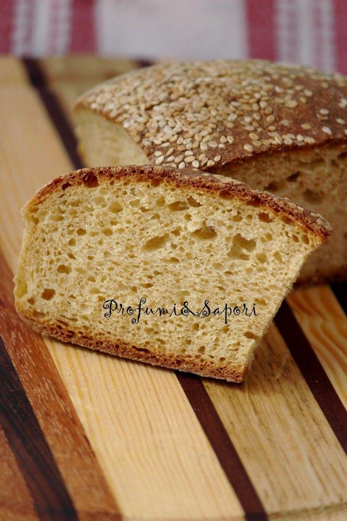 Il grano tumminia è una varietà di grano siciliano, molto aromatico e profumato. La farina che si ottiene con questo grano è adatta per panificare e viene utilizzata anche nella produzione del pane nero di Castelvetrano. La caratteristica del pane con grano tumminia è quella di avere una alveola…